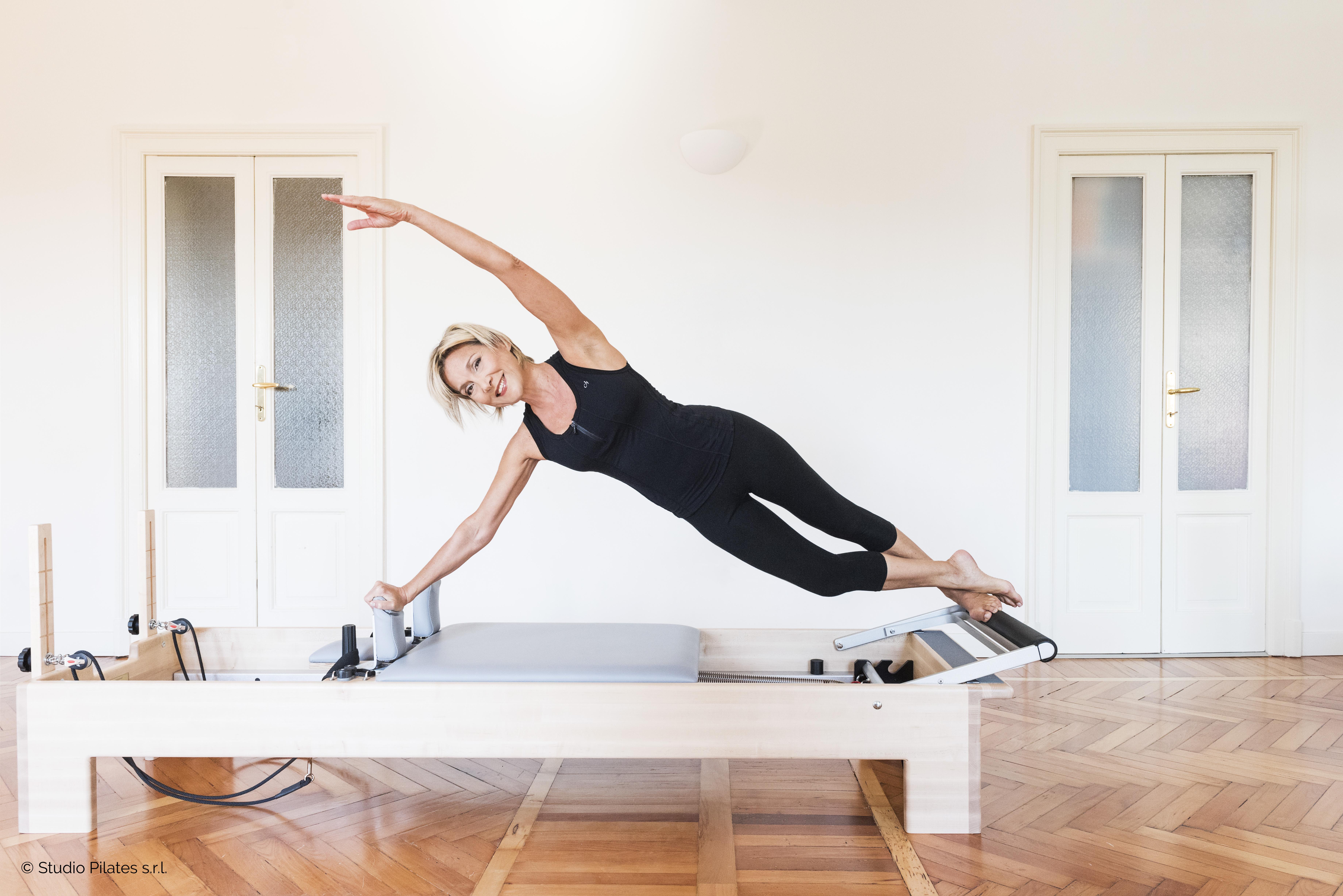 Il Pilates spiegato in 12 parole chiave da Anna Maria Cova